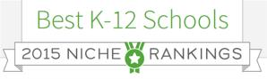 Niche Rankings